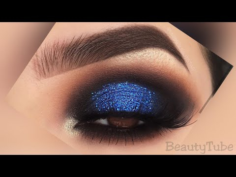 Most Attractive Eye Makeup 5 Most Attractive Smokey Eye Makeup Looks For New Year Party 2019