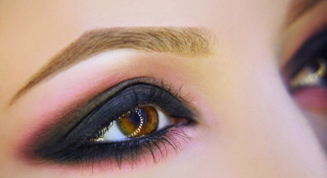 Most Attractive Eye Makeup Learn How To Do Smokey Eye Makeup Step Step Tutorial