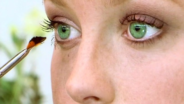 Natural Eye Makeup For Green Eyes Eye Makeup Tutorial For Green Eyes Youtube