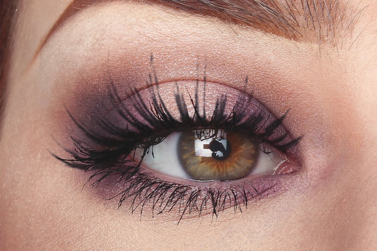 Natural Eye Makeup For Green Eyes Makeup For Green Eyes Tutorial One Fierce Beauty