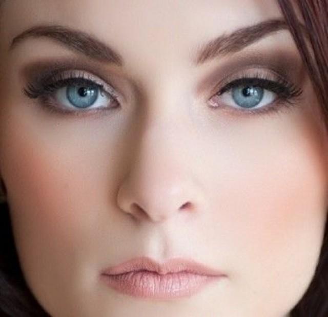 Natural Wedding Makeup For Blue Eyes Natural Makeup New 90 Natural Wedding Makeup For Blue Eyes