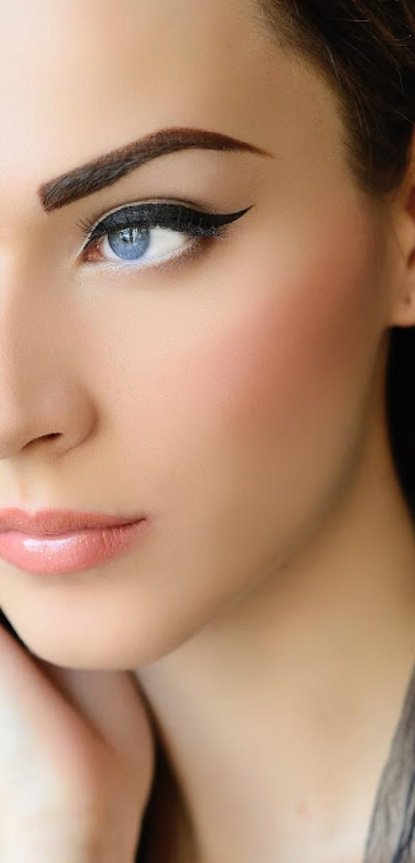 Natural Wedding Makeup For Blue Eyes Natural Wedding Makeup Blue Eyes Images