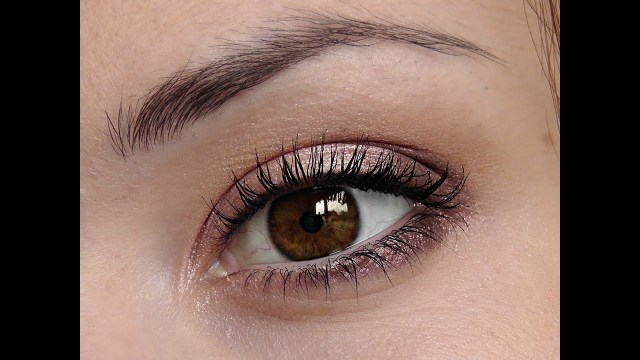 Perfect Makeup For Brown Eyes Make Up For Dark Brown Eyes Youtube