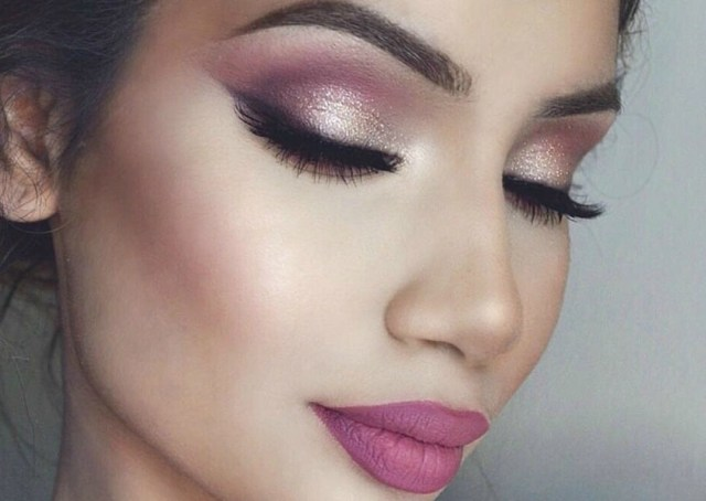 Pink Eye And Makeup Pink Eyes A New Trend In Makeup That Won The Instagram Perla
