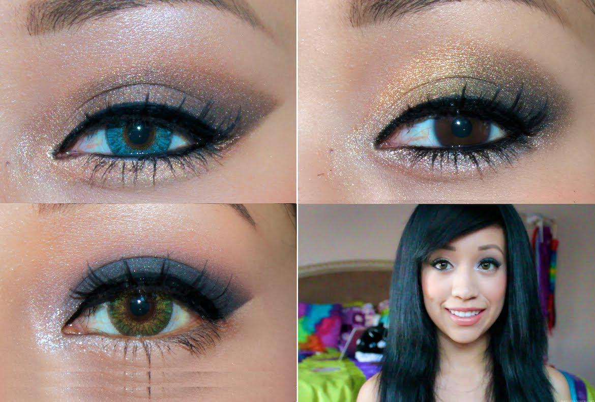 prom makeup ideas for brown eyes new ideas with makeup idea
