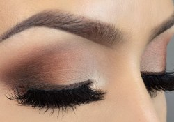 Smokey Brown Eye Makeup Brown Smokey Eye Makeup Tutorial Youtube