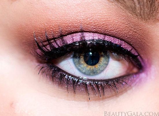Socket Eye Makeup Elsa Frozen Makeup Looktutorial