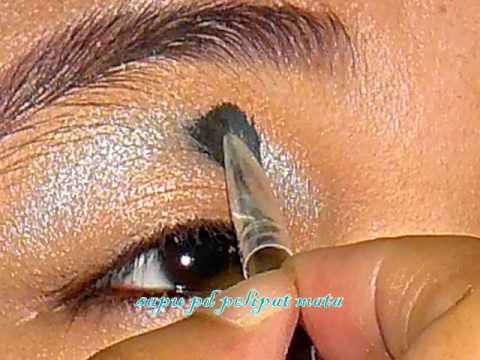 Socket Eye Makeup Socket Eye Makeup Tutorial Youtube