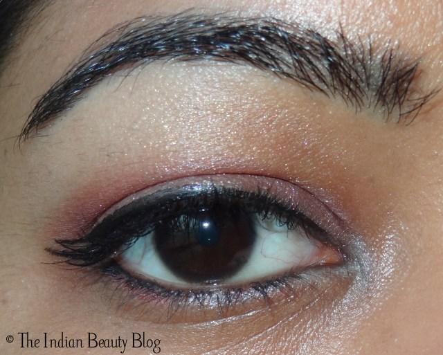 Winged Eye Makeup 30 Days Eye Makeup Challenge Look 17 Double Winged Eyeliner