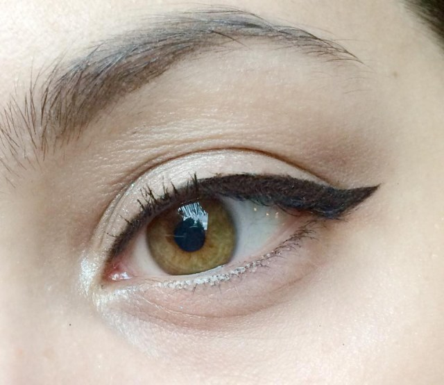 Winged Eye Makeup Winged Liner Troubleshooting How To Make Wings Work For You Yes