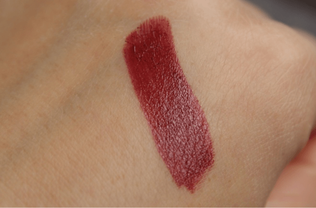 dior rouge unique lipstick review swatches