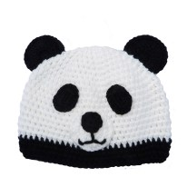 Kid's knitted hat