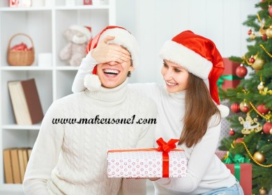 WHAT MOST HUSBANDS WANT FOR CHRISTMAS