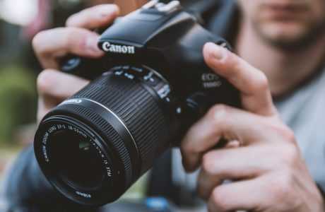 Buying Your First Camera