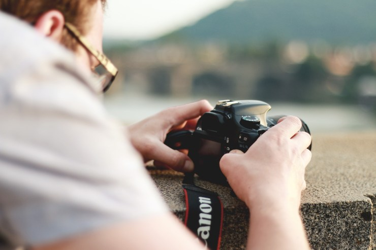 How to Avoid and Fix Shaky Video