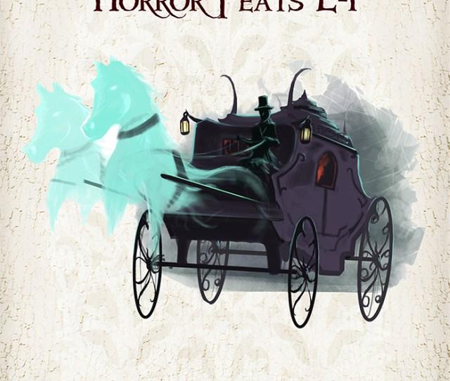 Mythic Minis  Horror Feats E I Cover