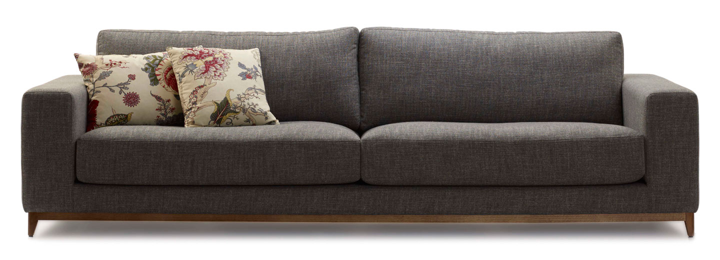 small 2 seater sofa how to clean a fabric molmic - made in australia make your house home ...