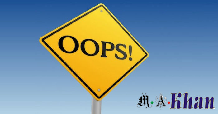 Most Common Mistakes for Entrepreneurs to Avoid