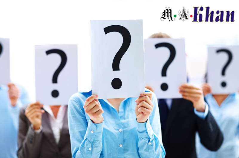 Ask a question in post heading