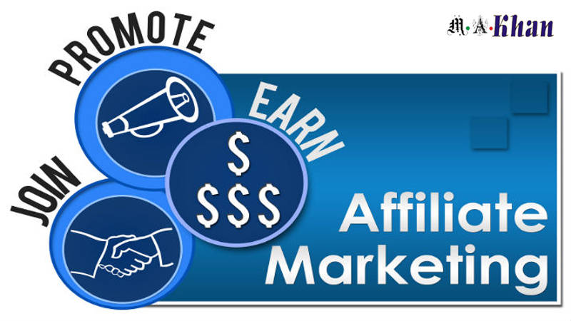 Make Money Online through Affiliate Marketing