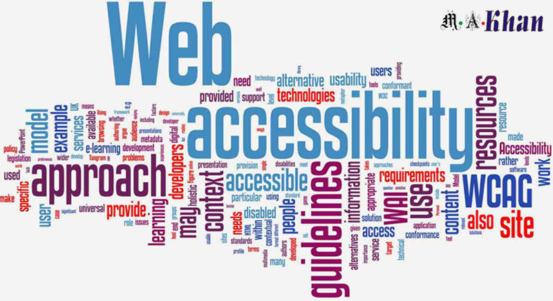 Ensure accessibility on all types of web browser
