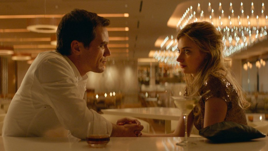 Making a Cinephile: 'Frank & Lola' Overcomes Occasionally Lazy Storytelling