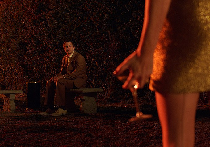 Film Review: 'Dreamland' Is a Calling Card for Budding Filmmaker Robert Schwartzman