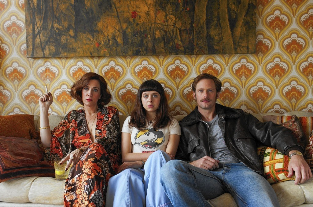 Historical Review: Bel Powley Carries 'The Diary of a Teenage Girl' on Her Shoulders