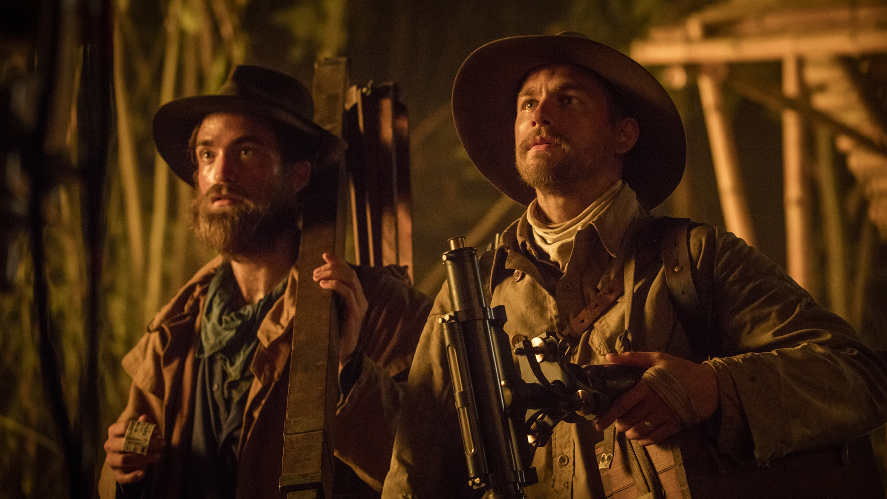 EXCLUSIVE: 'Lost City of Z' Director James Gray Talks Classic Filmmaking, Influences and Making a Modern Epic