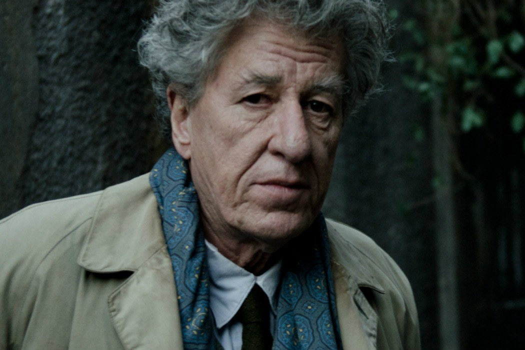 FINAL PORTRAIT: A Perfect Perspicacity Into The Life Of Alberto Giacometti