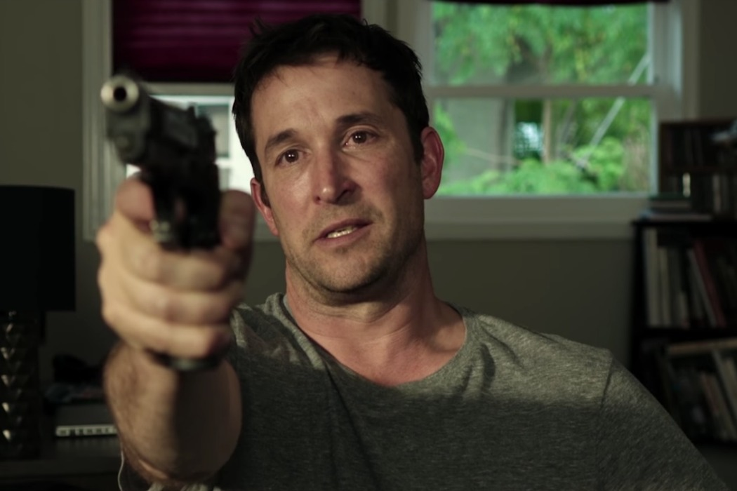 SHOT: A Gripping, Timely Pro Gun-Control Thriller