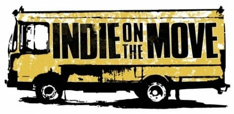 Indie on the Move - Helping Book Indie Artists!