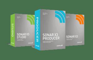 SONARX3_Family