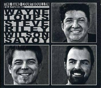 The Band Courtbouillon