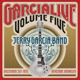 GarciaLive 5 Keystone Berkeley 12-31-75