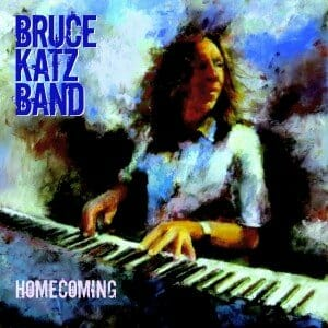 HomecomingCover