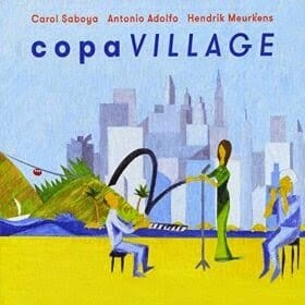 Copa Village Carol Saboya Antonio Adolfo Hendrik Meurkens