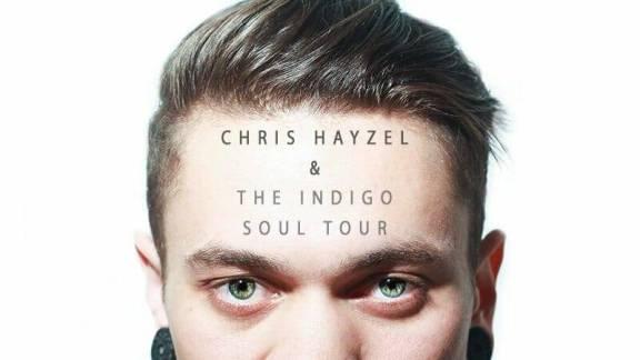The Indigo Soul Tour