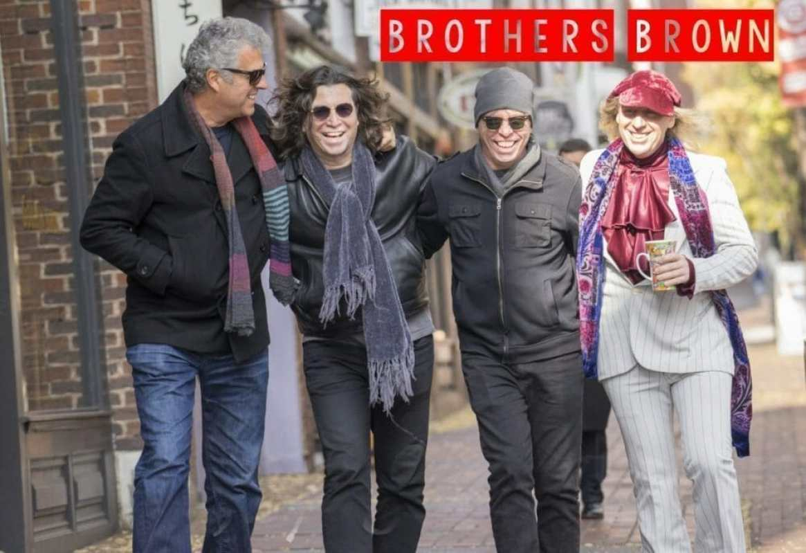 Brothers Brown 2