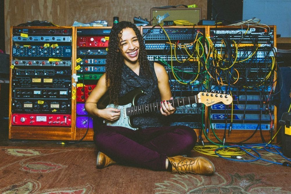 How to Become a Musician with Jackie Venson