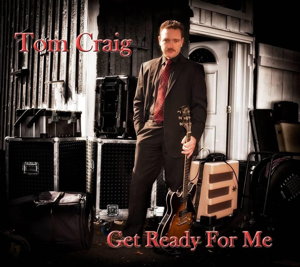 Tom Craig CD cover
