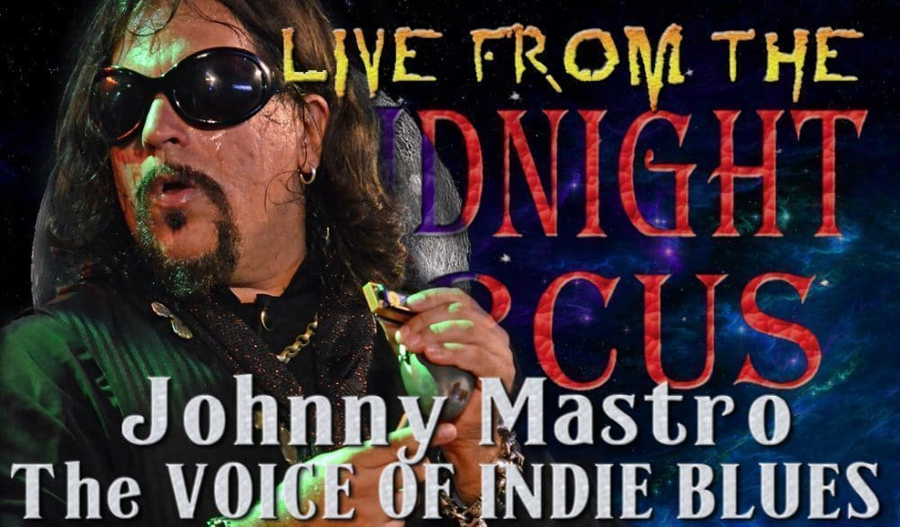 Johnny Mastro