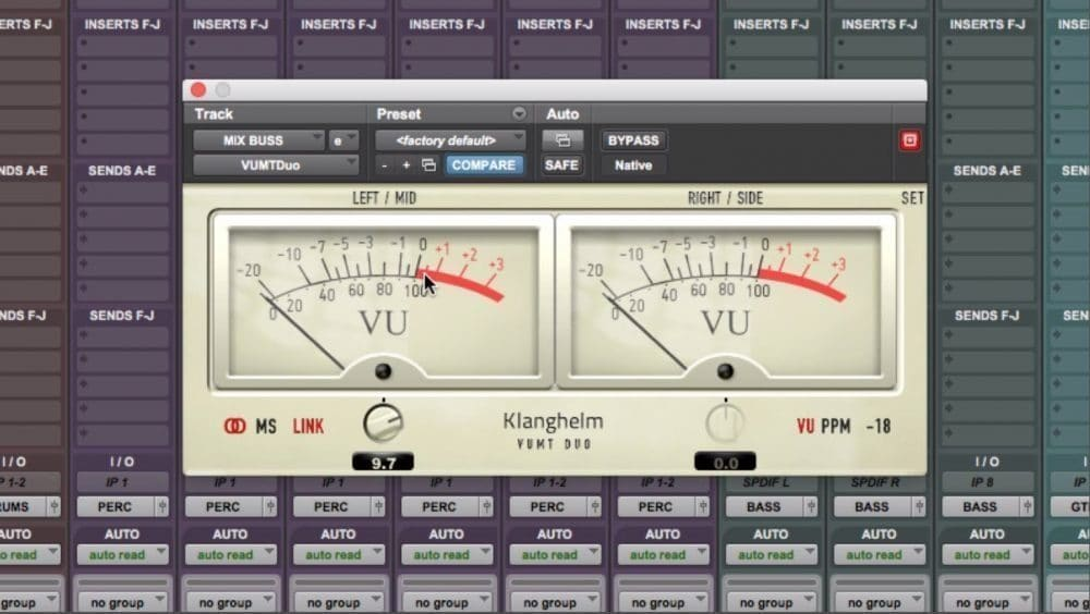 Gain Staging: What to know, & why you shouldn't stress too much about it!