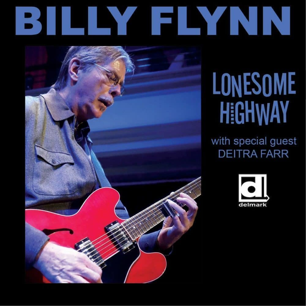 Billy Flynn  Lonesome Highway
