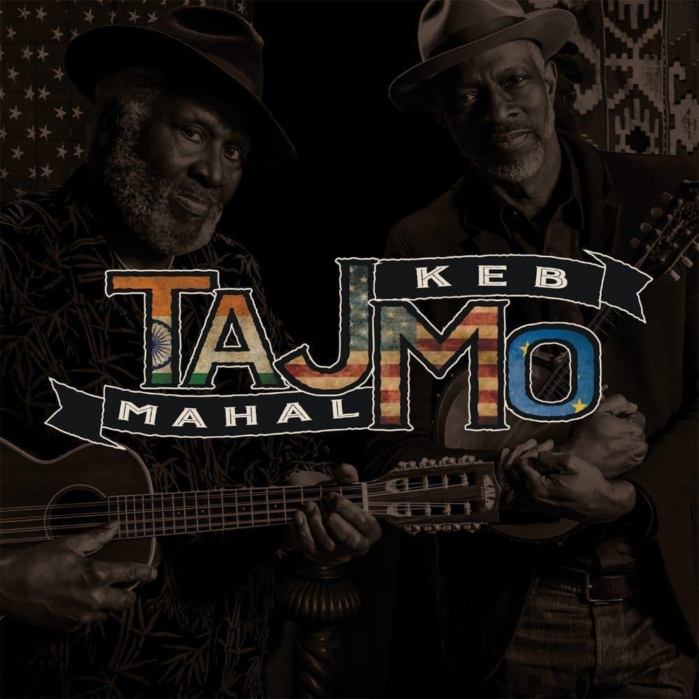Taj Mahal/Keb Mo  TajMo