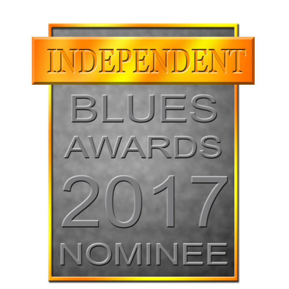 Vote Now for the Independent Blues Awards