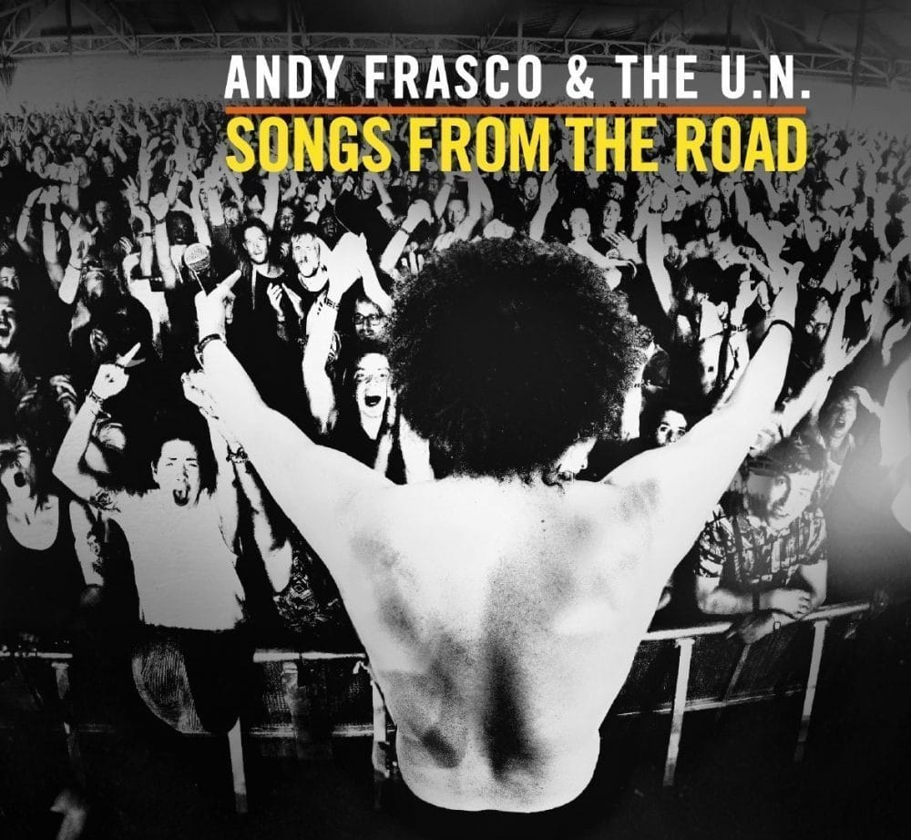 AndyFrasco-SongsFromTheRoad