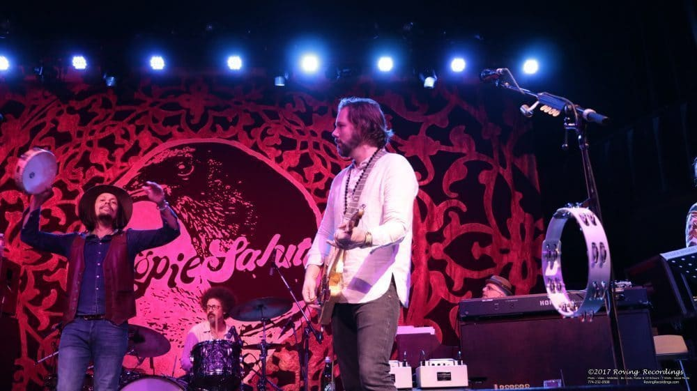 The Magpie Salute - A Must See Show, A Must Know Band