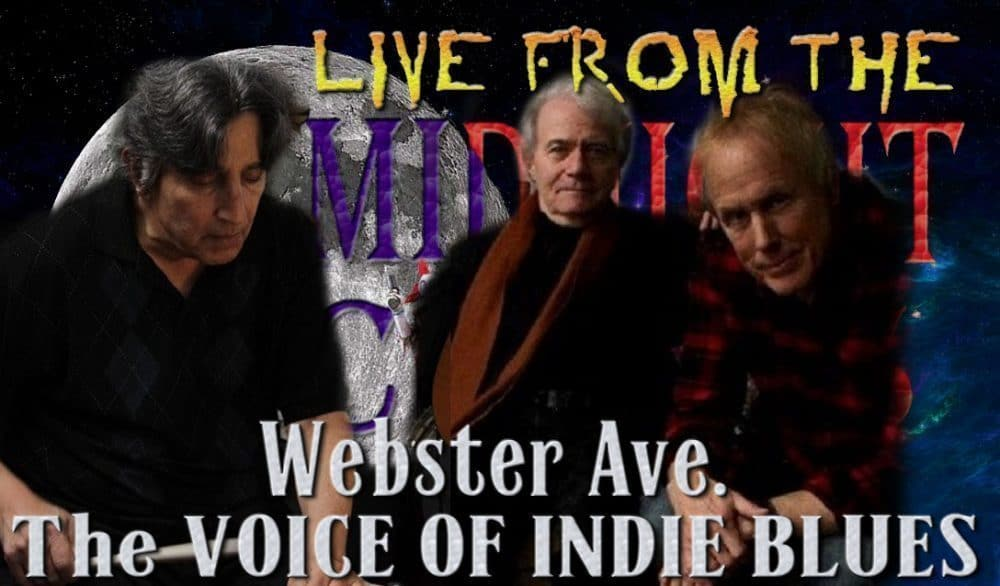 LIVE from the Midnight Circus Featuring Webster Ave.