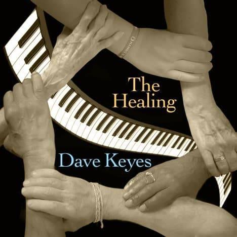 Dave Keyes The Healing